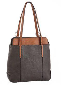 Tamaris 2-In-1 Rucksack & Shoulder Bag