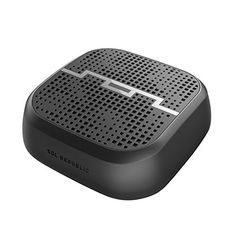 SOL REPUBLIC PUNK Wireless Bluetooth Speaker  Black 151031 ** BEST VALUE BUY on Amazon