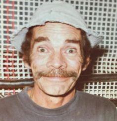 Notícias da TV | Ator de Senhor Barriga, de Chaves, divulga foto rara de Seu Madruga