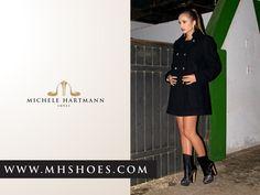 Cliente Michele Hartmann www.mhshoes.com