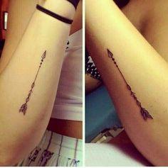 Ideas Tattoo Arrow Arm Small Life - Ideas Tattoo Arrow Arm Small Life - - Made by 41 Hand drawn boho arrows for tattoo and design element Arrow Tattoos For Women, Small Arrow Tattoos, Dragon Tattoo For Women, Small Tattoos, Tattoos For Guys, Arrow Tattoo Placements, Arrow Tattoo Arm, Simple Arrow Tattoo, Arrow Tattoo Design