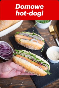 Hot Dog Buns, Hot Dogs, Cooking Recipes, Breads, Drink, Food, Bread Rolls, Beverage, Chef Recipes