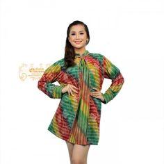 Ebatik Blus Batik Indonesia Lurik Pelangi  Batik Trusmi Online Open Reseller & Dropship.  Info Order: Phone/SMS/Whatsapp/Wechat/Line/Kakao/SMS: Nidya: 08815141590 | PIN BB: 3273C820 Nurul: 085864040786 | PIN BB: 26D2577A Rizky: 089665271943 | PIN BB: 79FCA1A9 Linda Diana: 081564690003 | PIN BB: 279C8C89