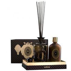 "Diffuseur de parfum d'ambiance Ylang Ylang ""Velvet Blossoms"" €$145 PRIX - PRICE : 145 EUROS - 145€"