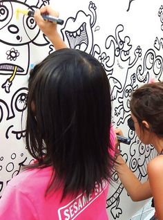 Doodle - Art & Craft Entertainment
