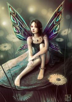 jerry8448.deviantart.com   Fairy