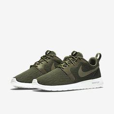 a2881d10ce Nike Roshe One Knit Jacquard Men's Shoe Chaussure, Mode De Bottes Hommes,  Mode Homme