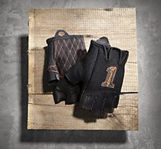 Lexi Fingerless Mesh Gloves Women's Gloves, Riding Gear, Motorcycle Parts And Accessories, Love Affair, Harley Davidson, Mesh, Kids, Young Children