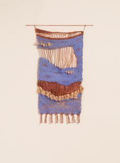 weaving ou tissage contemporain