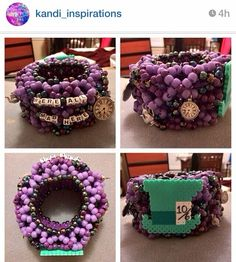 Mad Hatter Epic Cuff