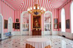 inside rideau hall
