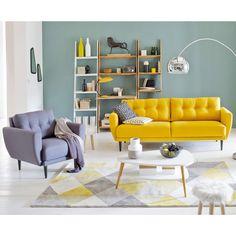 Fauteuil vintage, aghzu La Redoute Interieurs | La Redoute