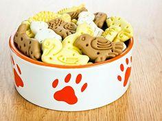 Homemade Pet Treats You Can Make