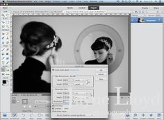 Article with a guide on how to make pictures smaller using Adobe Photoshop Elements 12.