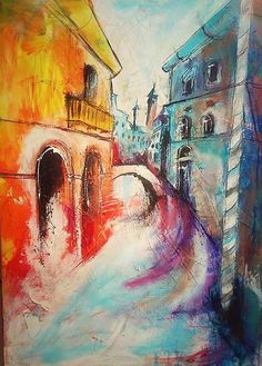 Janinne / Benátky