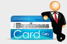 We understand that #Businesscard design is the most important advertising element in selling your products or company identity. Business card design can make a big impact at trade shows and your own marketing promotional events