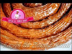 Halka Tatlısı Tarifi | Leyla İle Yemek Saati