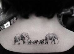 Finos tatuajes geométricos | toppli
