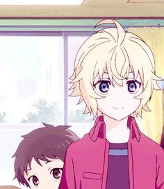 Resultado de imagen para mikaela hyakuya kid