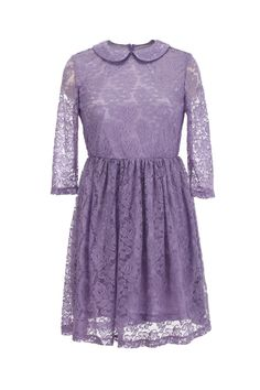 Lavender Lace Shift Dress(Arrival on September 10th) from  Romwe http://aminesydney.blogspot.com.au/2012/03/anime-inspired-victorique.html
