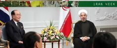Of Course North Korea And Iran Are In Nuclear Collusion http://andrewtheprophet.com/blog/?p=28814
