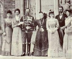 Imperatriz Frederick da Alemanha