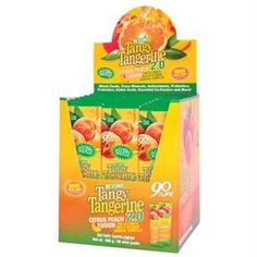 Beyond Tangy Tangerine 2.0 is the most advanced multi-vitamin mineral complex on the market. Beyond Tangy Tangerine 2.0 provides you with: energy boosting nutrients, PuriGenic™ antioxidant support, PrePro™ prebiotic and probiotic blend, over 500(#)mg of natural amino acids and increased potencies of most vitamins and minerals for optimal wellness.