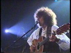 Angelo Branduardi - Cogli La Prima Mela (Live '83)