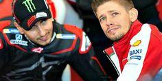 """MotoGP – Jorge Lorenzo: """"Não sou eu que tenho de convencer Casey Stoner"""""""