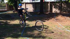 Corso di avviamento e tecniche di guida della Mountain Bike nel nuovo Campo Scuola dell'ASD Fat Wheels Team per ragazzi nati dal 2003 al 2010 compresi.