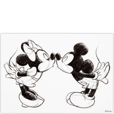 mickey and minnie love tumblr - Buscar con Google
