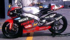 2001 APRILIA 500 MOTOGP
