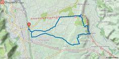 [Ariège] Balade tranquille autour de Pamiers Randonnée facile au départ de Pamiers, accessible à tout le monde ou idéale pour une reprise en douceur. On profite également d'une magnifique vue sur les Pyrénées. Attention les jours de vent (peut être de face sur une partie du parcours).