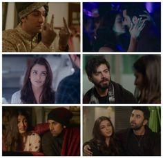 The trailer of Ranbir-Aishwarya-Anushka's ADHM celebrates love, dosti & heartbreak!