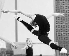 "(@dvillena_punteras) on Instagram: ""✨ Fly with dvillena ✨ @axelle_jovenin #rhytmischegymnastik #rg #rhythmiquegymnastique #rhythmic…"""