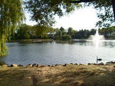 vijverpark brunssum