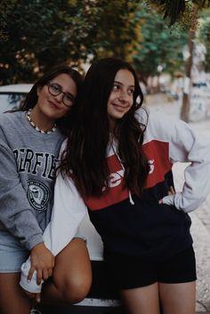 #bestfriends #vacation Insta Ideas, Vsco Cam, Bestfriends, Mini Skirts, Vacation, Photos, Fashion, Beat Friends, Moda