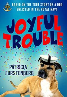 Review of Joyful Trouble by Patricia Furstenberg