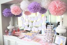 Hostess with the Mostess® - Adella's 3rd Birthday Princess Ball