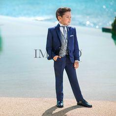 AD 41B  #damigelle #paggetto #wedding #matrimonio #nozze #blu #blue