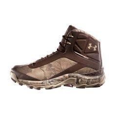 Under Armour Men's UA Super Speed Freek Boots