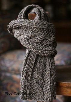 Watching British Mysteries on Netflix FREE Scarf Knitting Pattern patterns free scarf 8 Gorgeous FREE Knitting Patterns for Scarves Loom Knitting, Knitting Patterns Free, Knit Patterns, Free Knitting, Free Pattern, Mens Scarf Knitting Pattern, Mens Knitted Scarf, Knit Or Crochet, Crochet Scarves