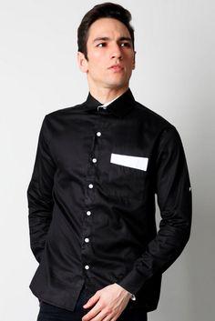 Ayo Lihat!! Contoh Baju Muslim Terbaru Untuk Pria Paling Kerenn... - Dan untuk model busana muslim pria tidak hanya baju koko dengan model yang polos saja. N...