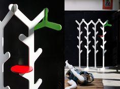 Mori design by Christophe Moinat. BLINE