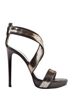 Sandalias de stiletto Just Cavalli