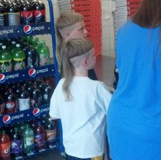 Sometimes you see a haircut so perfect it brings tears to your eyes