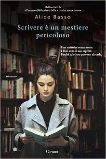 #AliceBasso scrivere è un mestiere pericoloso http://www.chiscrive.eu/scrivere-e-un-mestiere-pericoloso/ #holetto #romanzo #ebook