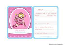Perfekt Einladungskarten Geburtstag : Einladungskarten Geburtstag Kostenlos  Erstellen   Einladung Zum Geburtstag   Einladung Zum Geburtstag