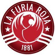 """La Furia Roja """"The Red Fury"""" 1881 -  an independent Phoenix soccer supporters group, proudly and loudly supporting new USL Pro franchise Phoenix FC. We are LFR. We are LIFERs. Fidelis ut terminus."""