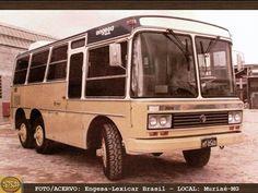 Caio Urbanos - CAU-9352-Motor Home-Caio Gabriela I-Engesa 6x6 Detroit Maritimo Diesel V6-71-fr-ld-dir - *** DBPBUSS - 11 anos ***